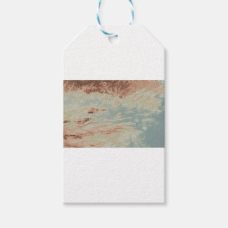 Arkansas River Valley- Classic Style Gift Tags
