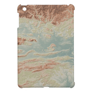 Arkansas River Valley- Classic Style iPad Mini Case