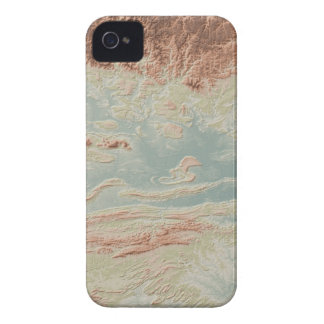 Arkansas River Valley- Classic Style iPhone 4 Cover