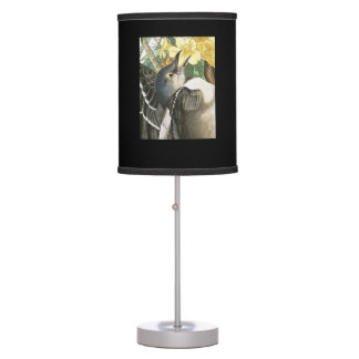 Arkansas State Bird Lamp
