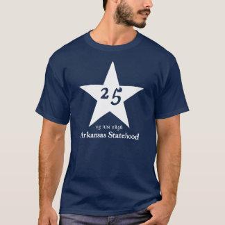 Arkansas Statehood T-Shirt
