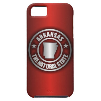 """Arkansas Steel"" iPhone 5 Cases"