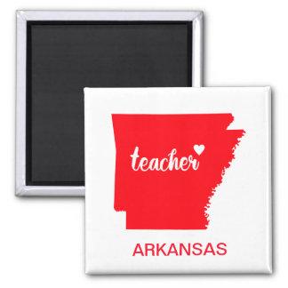 Arkansas Teacher Magnet