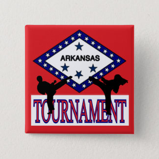 Arkansas Tournament Pin