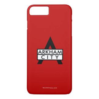 Arkham City Icon iPhone 7 Plus Case