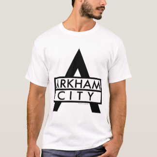 Arkham City Icon T-Shirt