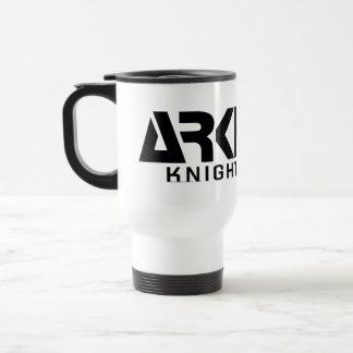 Arkham Knight Graphic Travel Mug
