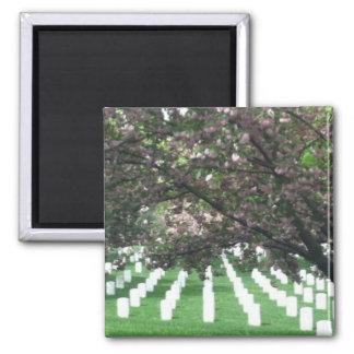 Arlington Cemetery Magnet