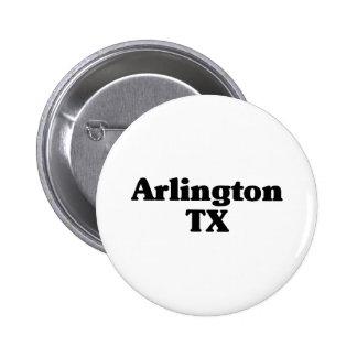 Arlington Classic t shirts Pinback Button