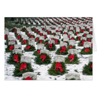 Arlington National Cemetery Card