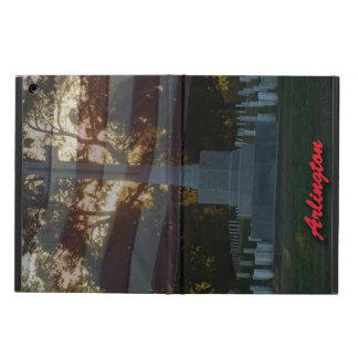 Arlington National Cemetery IPad Air iPad Air Cover