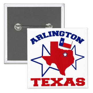 Arlington Texas Buttons