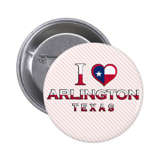 Arlington Texas Pin