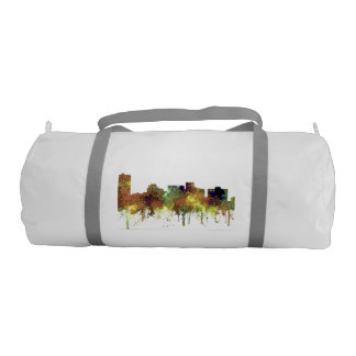 ARLINGTON TEXAS SKYLINE SG - Safari Buff - Gym Bag