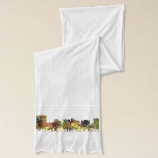 ARLINGTON TEXAS SKYLINE SG - Safari Buff - Scarf