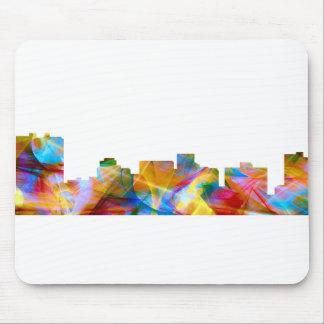 ARLINGTON TEXAS SKYLINE VIBRANCE - MOUSE PAD
