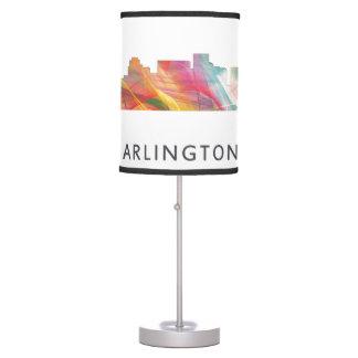 ARLINGTON TEXAS SKYLINE WB1 - DESK LAMPS