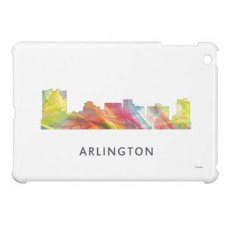 ARLINGTON TEXAS SKYLINE WB1 - iPad MINI CASE