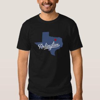 Arlington Texas TX Shirt