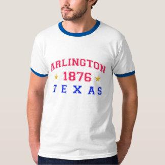 Arlington, TX - 1876 Tshirt