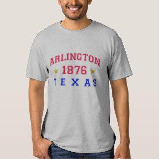 Arlington, TX - 1876 Tshirts