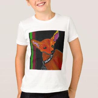 Arlos ChiChi WaWa T T-Shirt