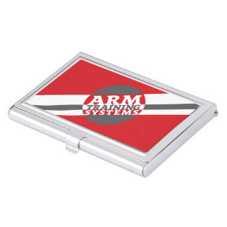 ARM Business Card Holder