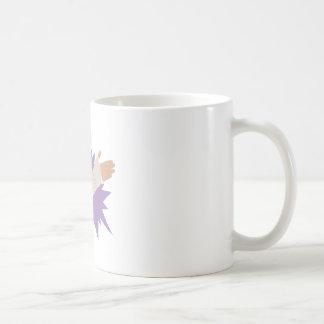 Arm Cast Coffee Mug