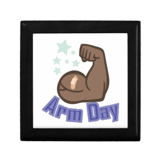 Arm Day Gift Box