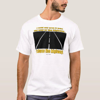 Arm Highway T-Shirt