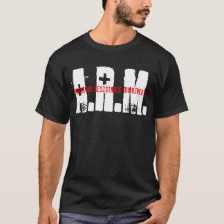 ARM T [BLACK] T-Shirt