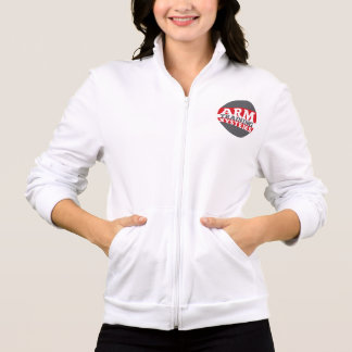 ARM Womens Track Jacket