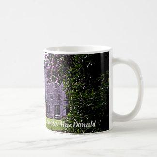 Armadale Castle – Clan Donald/MacDonald Coffee Mug