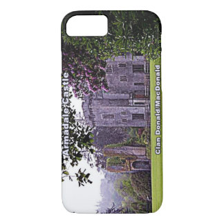 Armadale Castle iPhone 8/7 Case
