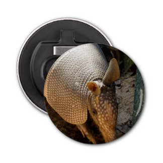 Armadillo Bottle Opener