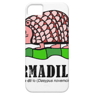 Armadillo by Lorenzo Case For The iPhone 5