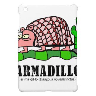 Armadillo by Lorenzo iPad Mini Cover