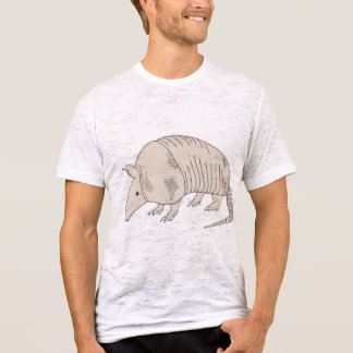 armadillo - Customized T-Shirt