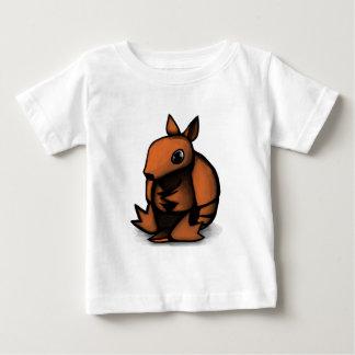 Armadillo Design Baby T-Shirt