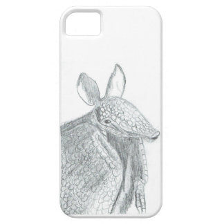 Armadillo iPhone 5 Cover