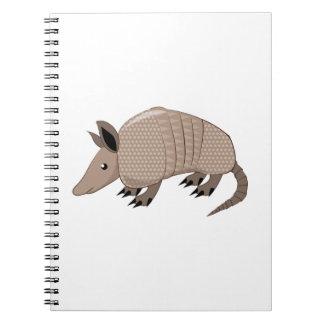 Armadillo Notebook