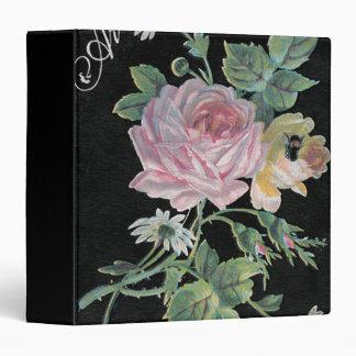 Armant Rose Perfume Binder