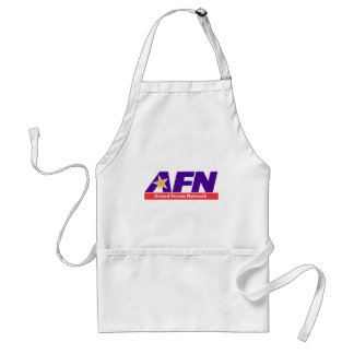Armed Forces Network Apron
