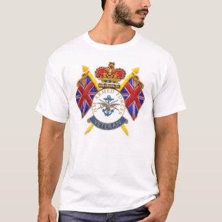Armed Forces Veteran T-Shirt