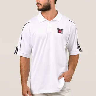 ARMED PREMIUM ADIDAS GOLF SHIRT