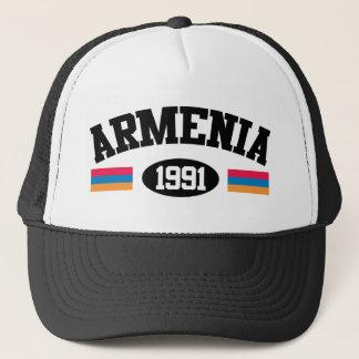 Armenia 1991 trucker hat