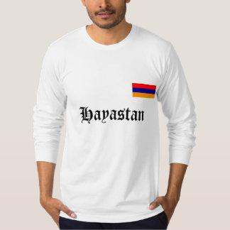 armenia (1), Hayastan T-Shirt