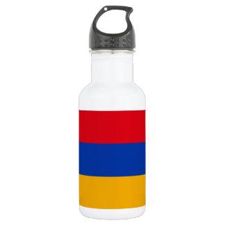Armenia 532 Ml Water Bottle
