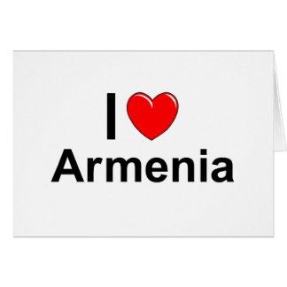 Armenia Card