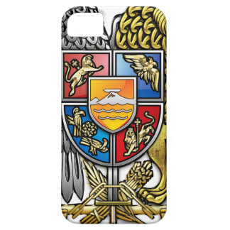 Armenia Case For The iPhone 5